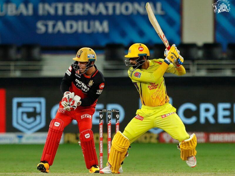आईपीएल शुरू होने से पहले धाकड़ फॉर्म में लौटा चेन्नई का यह बल्लेबाज, ठोके 350 रन, लगाए 17 छक्के 14