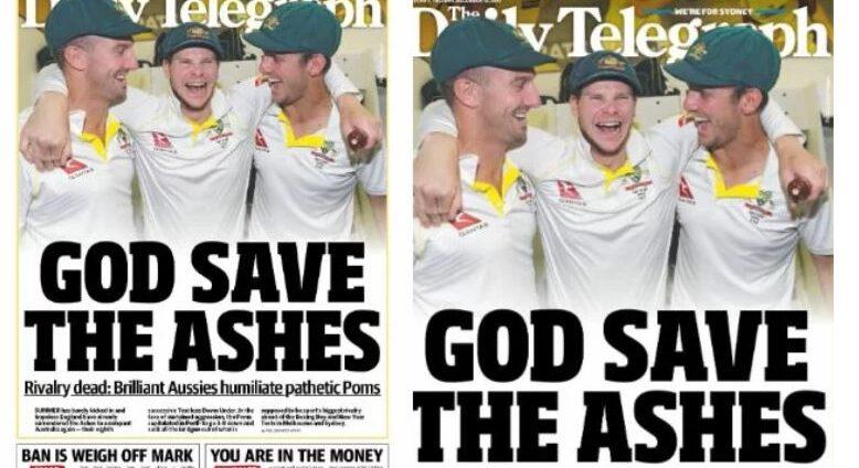 4 मौके जब ऑस्ट्रेलियाई मीडिया ने मेहमान टीमों के साथ खेला माइंड गेम, 3 बार भारत बना था शिकार 3