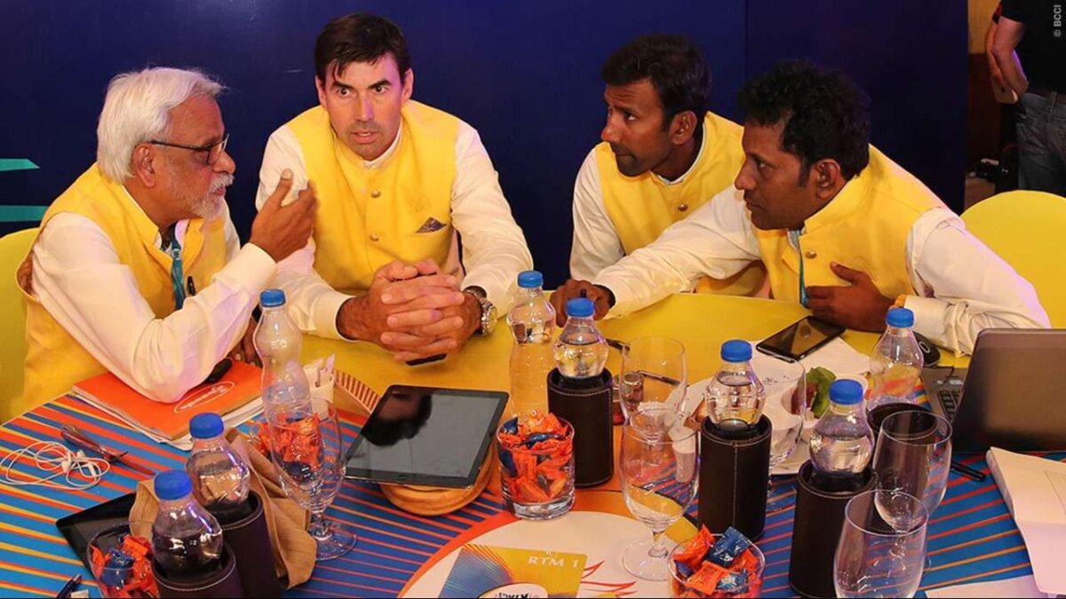 3 दिग्गज खिलाड़ी जिन्हें चेन्नई सुपर किंग्स आईपीएल 2021 के लिए जरुर करेगी रिटेन 1