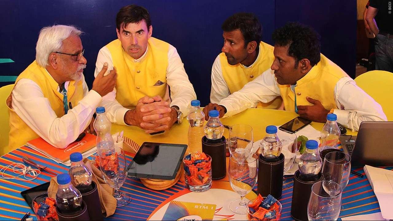आईपीएल के 14वें सीजन से पहले चेन्नई सुपर किंग्स इन 5 खिलाड़ियों को कर सकती बाहर 1