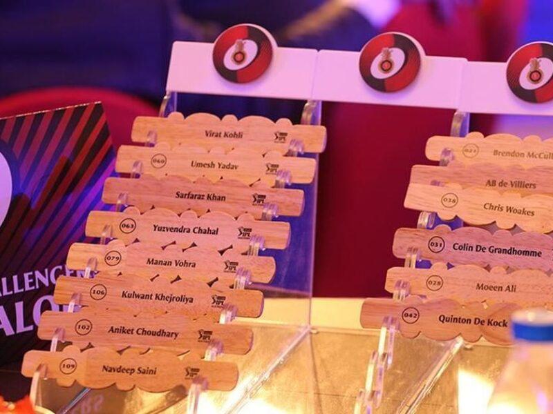 आईपीएल 2021 की नीलामी के लिए उपलब्ध रहने वाले 84 खिलाड़ियों की लिस्ट 1