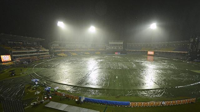 ब्रिस्बेन टेस्ट के आखिरी दिन कुछ ऐसा रहेगा मौसम, जाने कितने ओवर का हो सकता है खेल 6