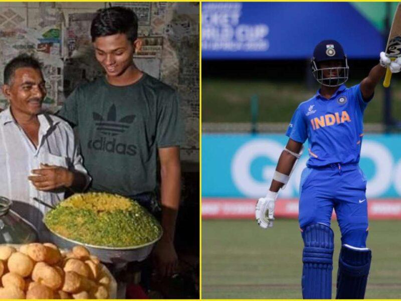 गोल गप्पे बेच बनाई आईपीएल और U-19 भारतीय टीम में जगह, अब धूमधाम से कराई बहन की शादी 9