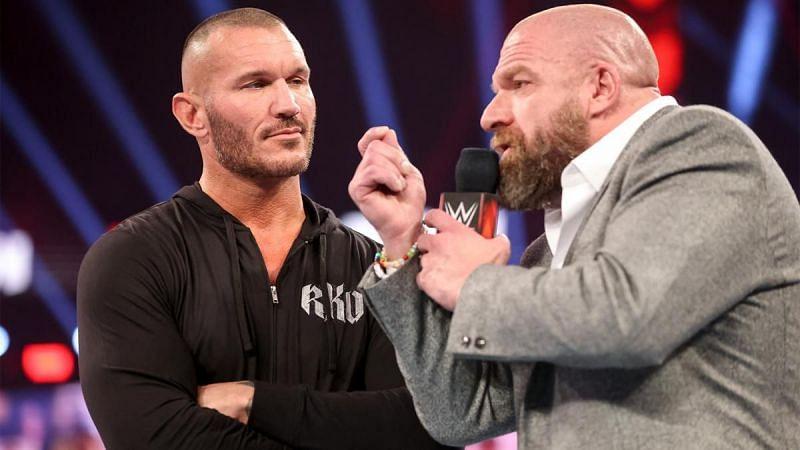 WWE सुपरस्टार ट्रिपल एच ने सचिन तेंदुलकर के लिए कही ये बात, जीता दिल 4