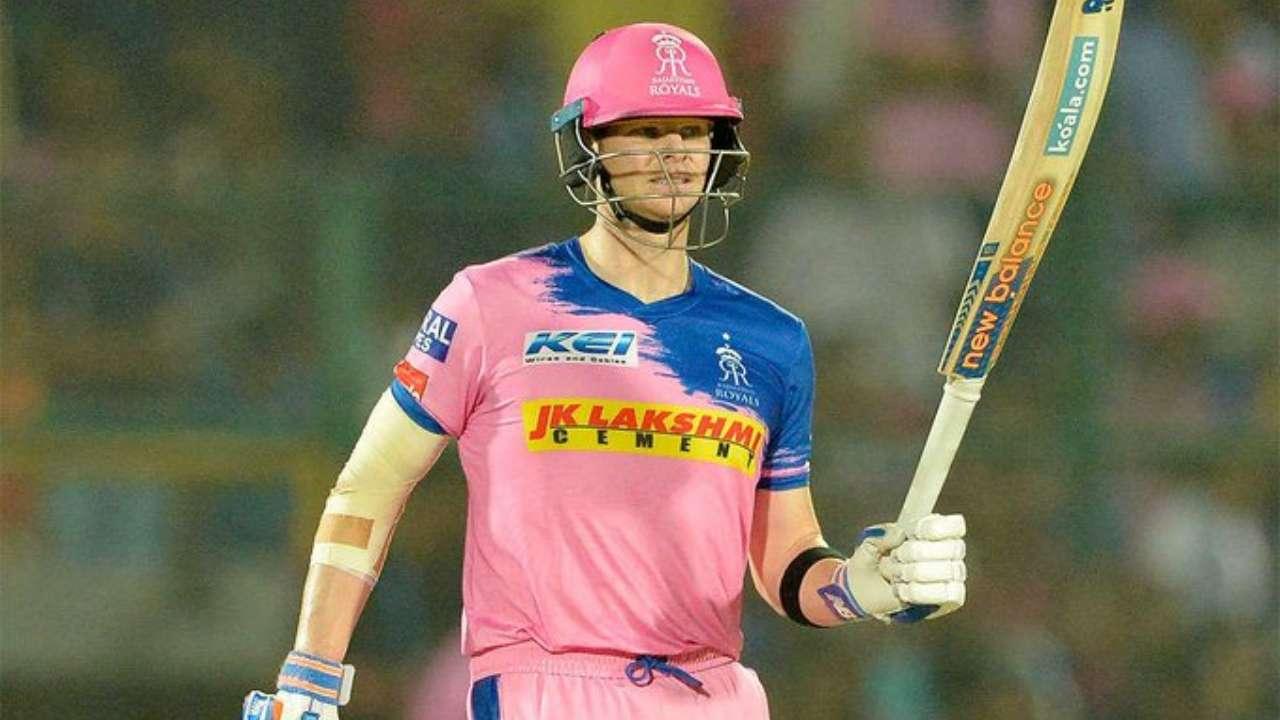 आईपीएल 2021 : राजस्थान रॉयल्स ने स्टीव स्मिथ को, मुंबई इंडियंस ने लसिथ मलिंगा को किया रिलीज 1
