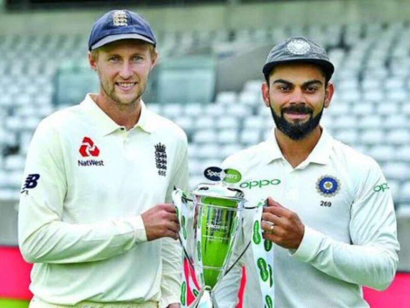 ENG vs IND : जानिए कब, कहां और कैसे देख सकते हैं भारत-इंग्लैंड के बीच होने वाली सीरीज 2
