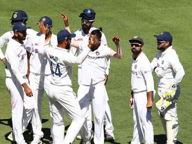 REPORTS : भारतीय टीम को लगा बड़ा झटका, स्टार खिलाड़ी टेस्ट सीरीज से हुआ बाहर 6