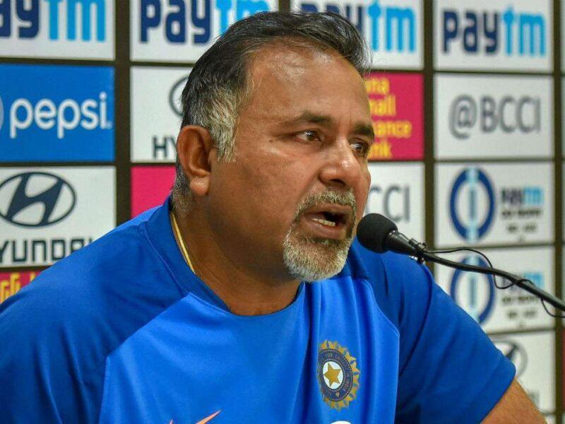 गेंदबाजी कोच भरत अरुण ने बताया क्यों कुलदीप से पहले वाशिंगटन सुंदर को मिला था अंतिम टेस्ट में मौका 11