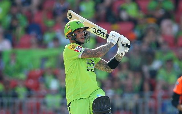 एलेक्स हेल्स ने बिग बैश में 56 गेंद पर ठोके 110 रन, ये आईपीएल टीम करोड़ों में लेने को होगी तैयार 1