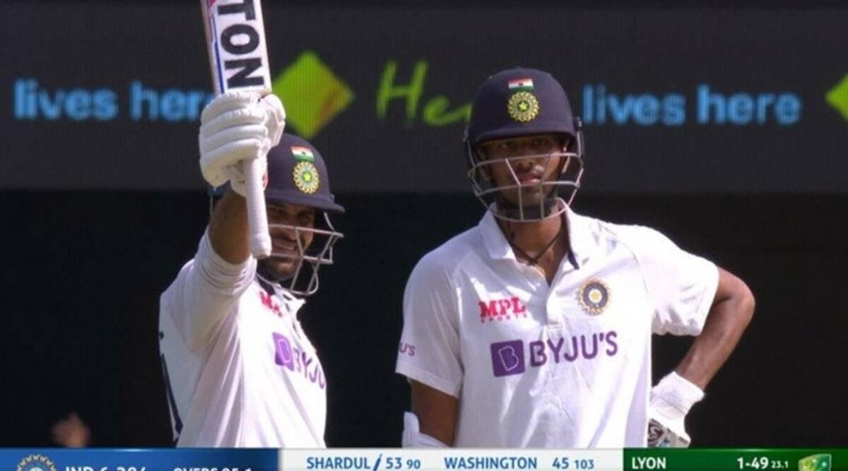 शार्दुल ठाकुर को ब्रिसबेन टेस्ट के बाद मिला नया 'निकनेम', सचिन तेंदुलकर का नाम भी साथ जोड़ा गया 3