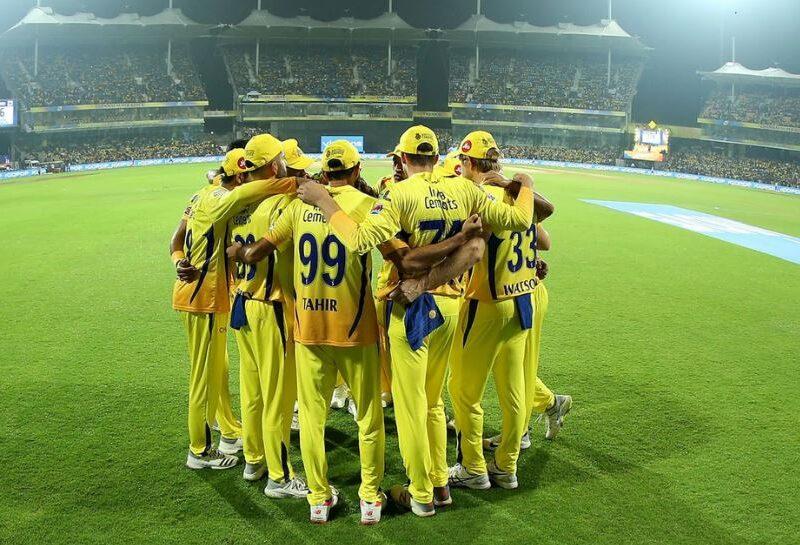खिलाड़ियों को रिलीज करने के बाद जानिए चेन्नई सुपर किंग्स की टीम के बारे में, कमजोरी, मजबूती, नीलामी पर किन खिलाड़ियों पर होगी नजर 9