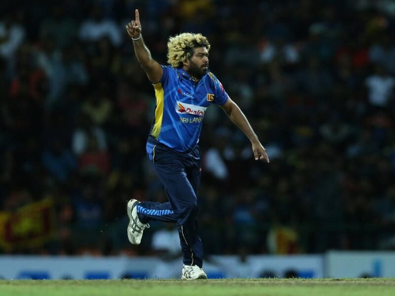 मुंबई से रिलीज़ किए जाने के बाद लसिथ मलिंगा का बड़ा फ़ैसला, क्रिकेट फ़ैंस हैरान 11