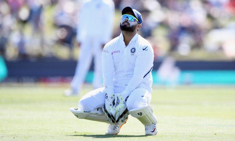 तीसरे टेस्ट में फिर दिखा ऋषभ पंत की लचर विकेटकीपिंग का नज़ारा, भारत को भुगतना पड़ा खामियाजा 12