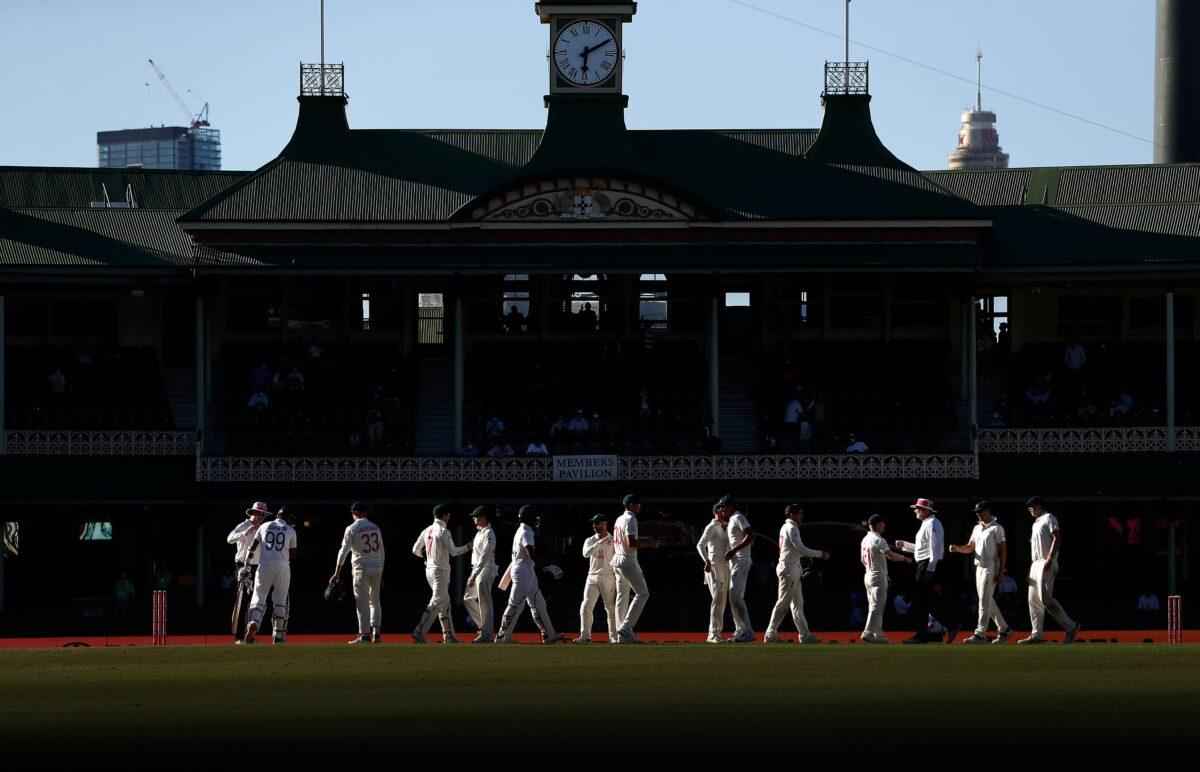 3 ऐतिहासिक टेस्ट मैच जो भारतीय टीम ने असंभव सी स्थिति से निकल कर कराए ड्रॉ 1