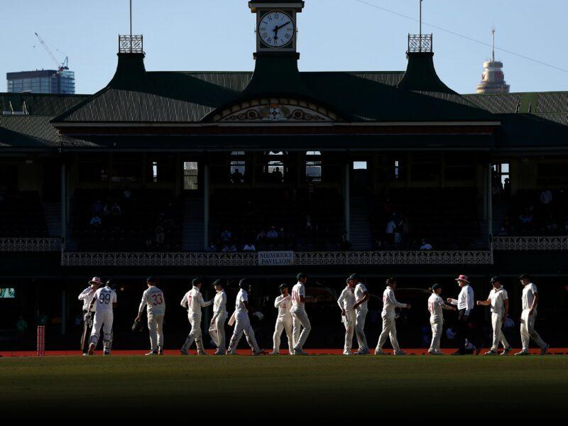 3 ऐतिहासिक टेस्ट मैच जो भारतीय टीम ने असंभव सी स्थिति से निकल कर कराए ड्रॉ 5