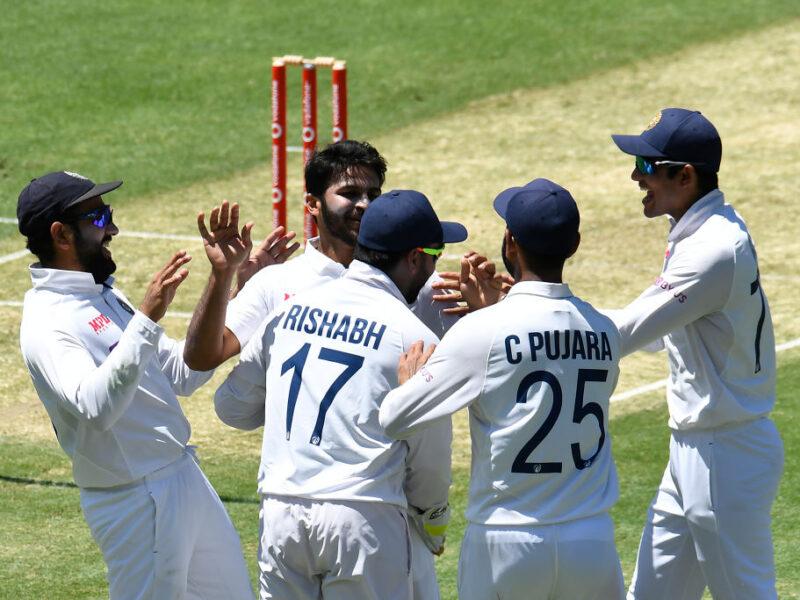 ब्रिसबेन टेस्ट में भारत की प्लेइंग इलेवन देखते हुए समझ से परे ये 3 फैसले 8