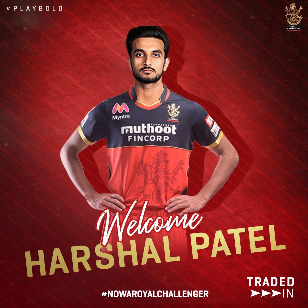 आईपीएल 2021 : दिल्ली कैपिटल्स से आरसीबी में ट्रेड हुए ये दो खिलाड़ी, विराट की टीम हुई मजबूत 2