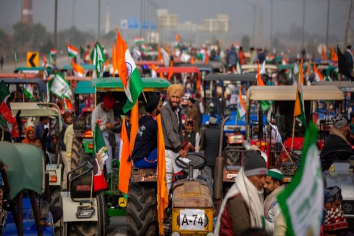 गौतम गंभीर ने किसान आंदोलन पर किया ट्वीट, कहा आज ऐसी अराजकता का दिन नहीं 2