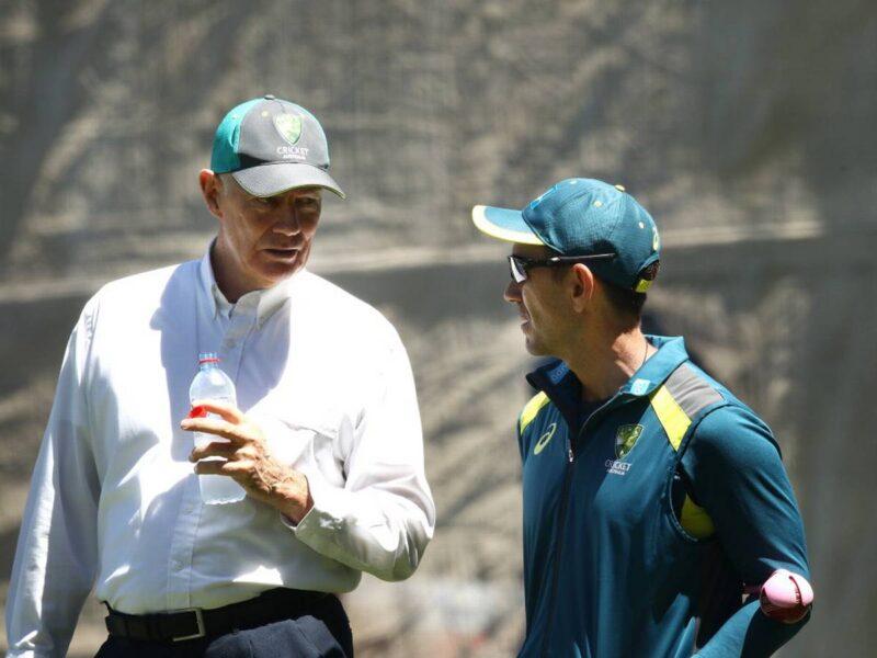 ''भारत के युवा खिलाड़ियों की तुलना में ऑस्ट्रेलियाई यंग प्लेयर अभी भी प्राइमरी स्कूल में'' 9