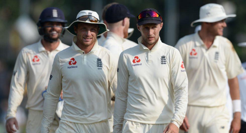 श्रीलंका के खिलाफ़ सीरीज़ से पहले इंग्लैंड के लिए बुरी ख़बर, कोरोना पॉज़िटिव निकला ये खिलाड़ी 1