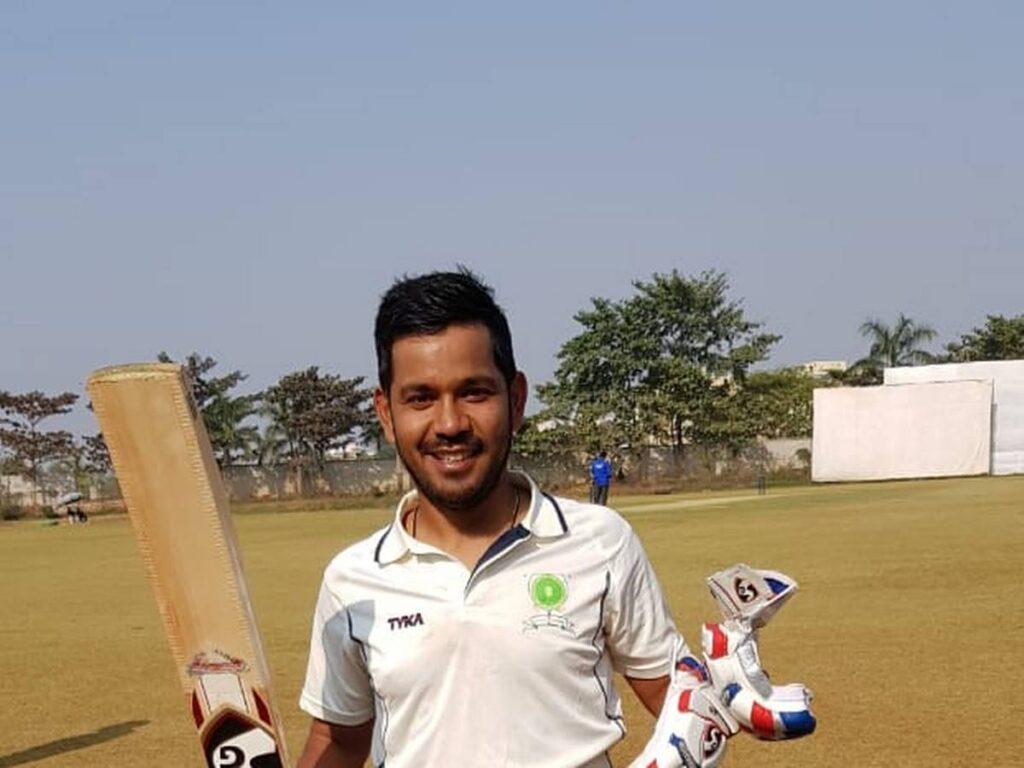 भारत को मिला दूसरा रोहित शर्मा, 51 गेंदों पर 17 छक्के जड़ बना डाले नाबाद 146 रन 2