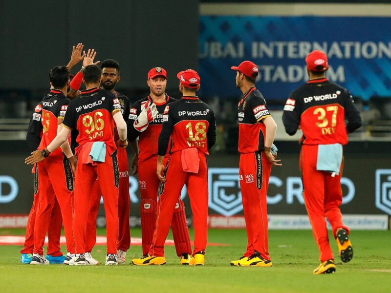 आईपीएल 2021 : आरसीबी ने इन 12 खिलाड़ियों को किया रिटेन, यह 11 खिलाड़ी हुए रिलीज 2