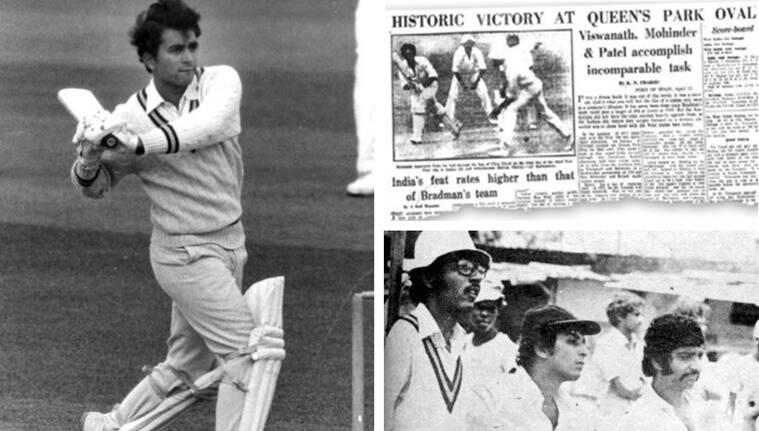 भारतीय टेस्ट क्रिकेट इतिहास में वो 2 मौके जब टीम ने चौथी पारी में हासिल किया 350 से ज्यादा का लक्ष्य 34