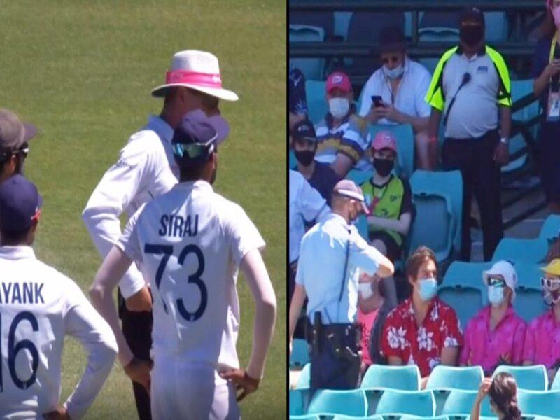 नस्लभेदी टिप्पणी विवाद पर क्रिकेट ऑस्ट्रेलिया ने साफ़ किया रुख, दिया ये बहुत बड़ा बयान 10