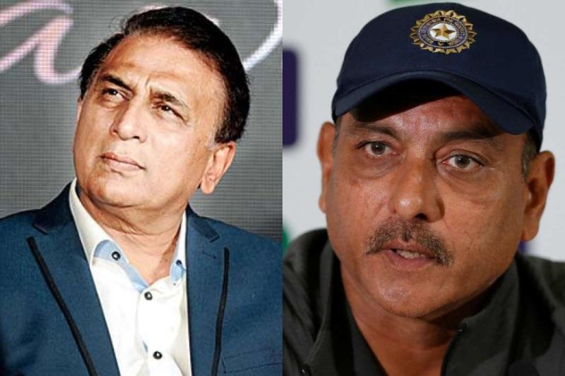 सुनील गावस्कर ने बताई तीसरे टेस्ट में भारतीय टीम की संभावित प्लेइंग इलेवन 6