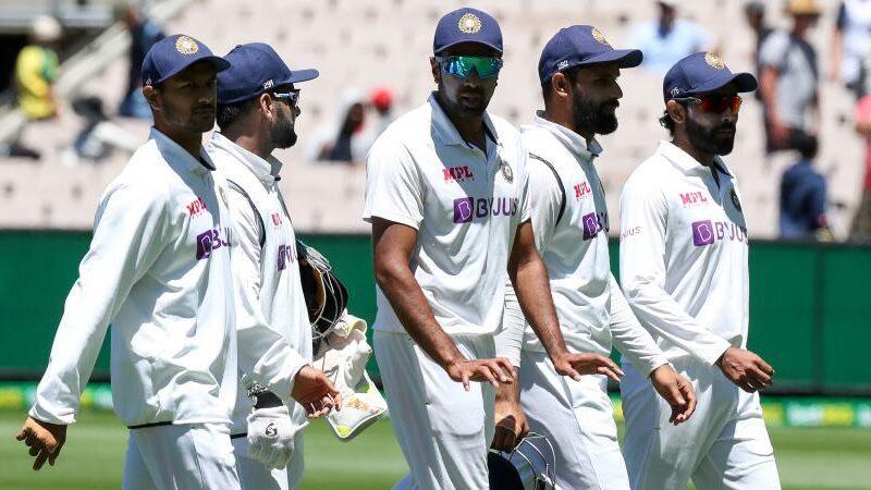 AUS vs IND : चौथे टेस्ट मैच में भारतीय टीम की हार तय, ये हैं वजह 14