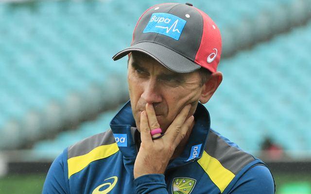 जस्टिन लैंगर ने बताया, क्यों इस टेस्ट सीरीज में भारतीय खिलाड़ी हो रहें लगातार चोटिल 3