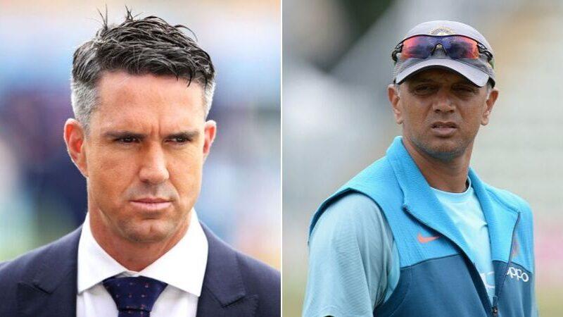 केविन पीटरसन ने इंग्लैंड के इन 2 खिलाड़ियों को राहुल द्रविड से गुरुमंत्र लेने की दी सलाह 4