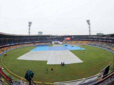 WTC फाइनल से पहले क्रिकेट प्रेमियों के लिए बुरी खबर, मैच के पाँचों दिन पड़ सकता बारिश का खलल 22