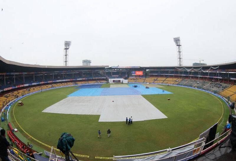 WEATHER REPORT : चेन्नई टेस्ट में क्या बारिश डालेगी खलल? जाने मौसम का पूरा हाल 12