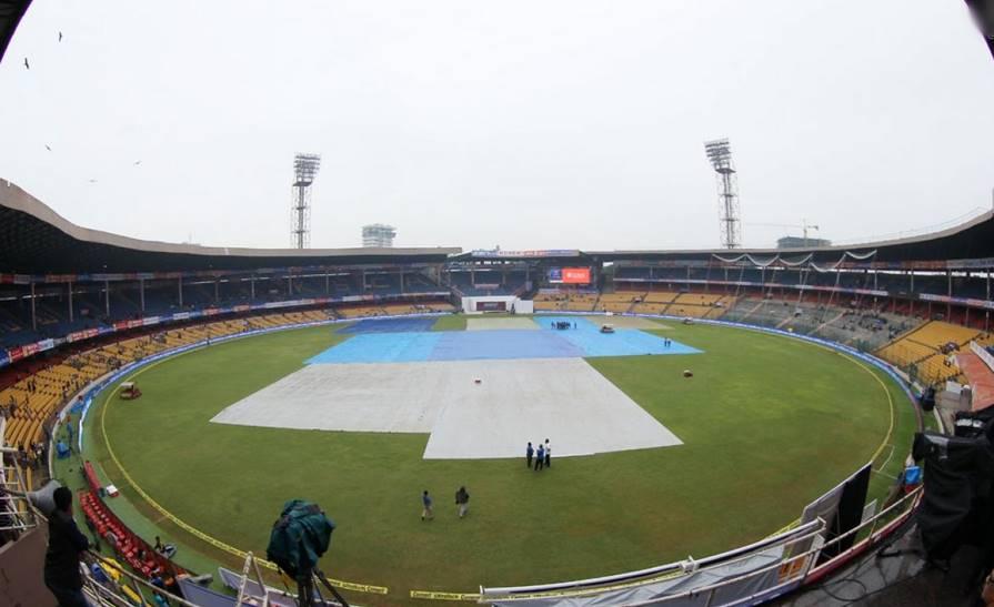 AUS vs IND : WEATHER REPORT : फैंस के लिए बुरी खबर, चौथे टेस्ट में बारिश पड़नी तय 1