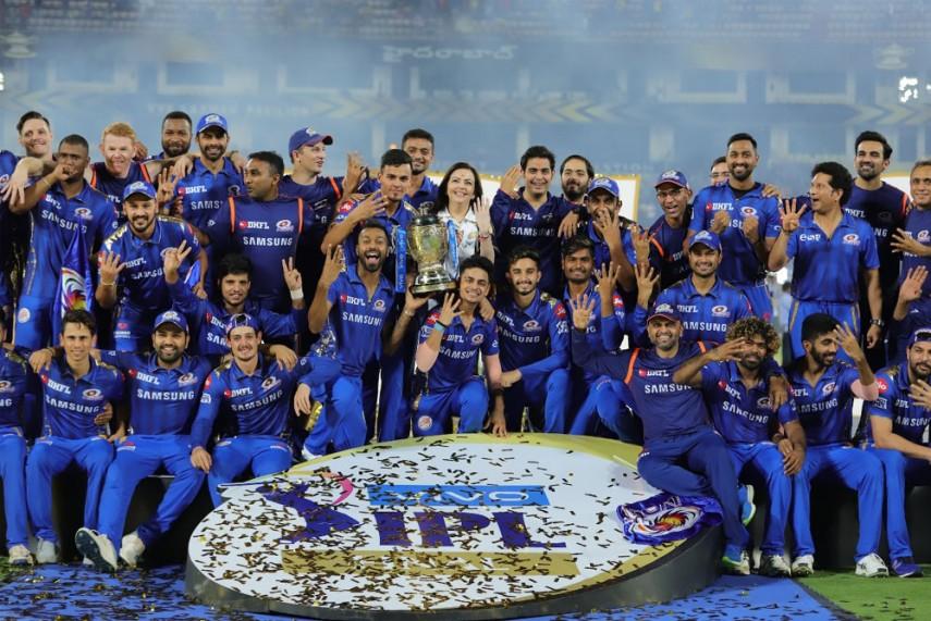 आईपीएल 2021 : लसिथ मलिंगा सहित इन 7 खिलाड़ियों को मुंबई इंडियंस ने किया रिलीज, कई बड़े नाम शामिल 2