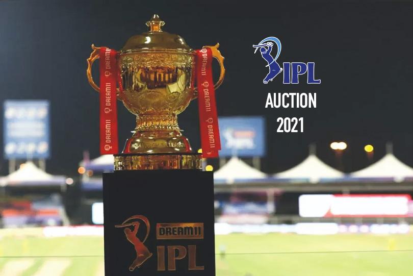 11 या 16 को नहीं, बल्कि इस दिन होगा आईपीएल 2021 का ऑक्शन 1