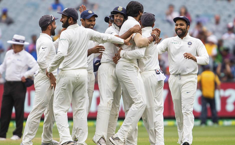 चौथे टेस्ट मैच में ये 2 भारतीय खिलाड़ियों को एक साथ मिल सकता टेस्ट डेब्यू का मौका 1