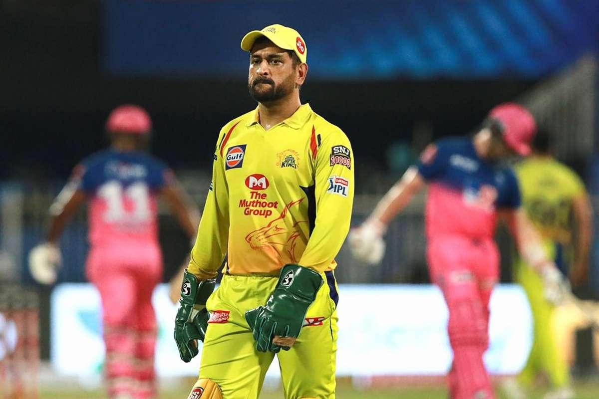 चेन्नई सुपर किंग्स ने आईपीएल 2021 के लिए सुरेश रैना और महेंद्र धोनी को किया रिटेन, यह 5 बड़े खिलाड़ी हुए रिलीज 4
