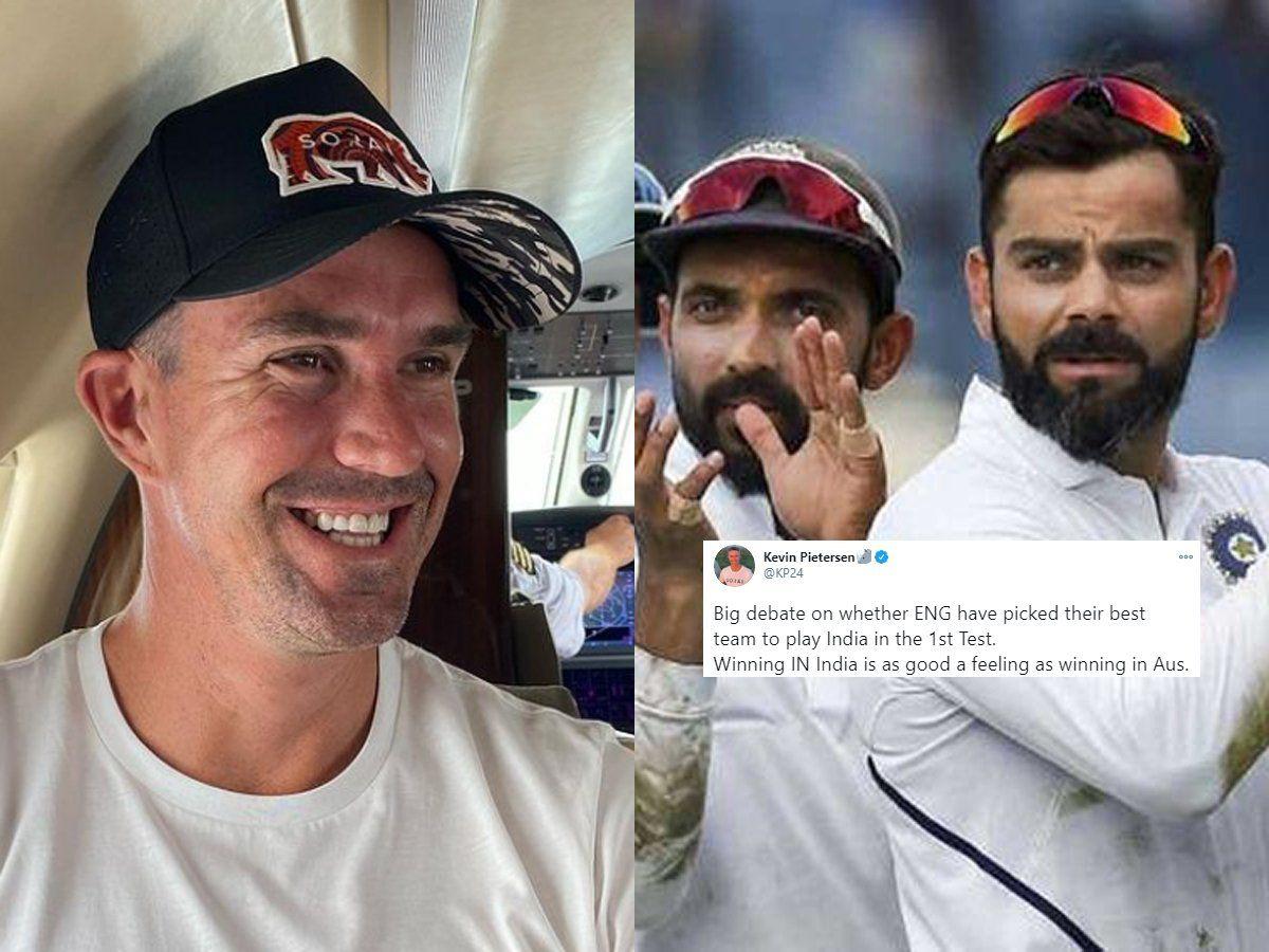 IND vs ENG:  इंग्लैंड अगर सर्वश्रेष्ठ टीम के साथ नहीं खेला, तो ये टीम इंडिया का अपमान होगा: केविन पीटरसन 1
