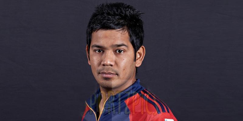 भारत को मिला दूसरा रोहित शर्मा, 51 गेंदों पर 17 छक्के जड़ बना डाले नाबाद 146 रन 3