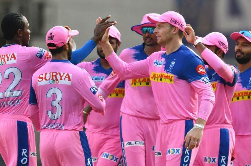 राजस्थान रॉयल्स को लगा बड़ा झटका, टीम का सबसे अहम खिलाड़ी आईपीएल 2021 से होगा बाहर 8