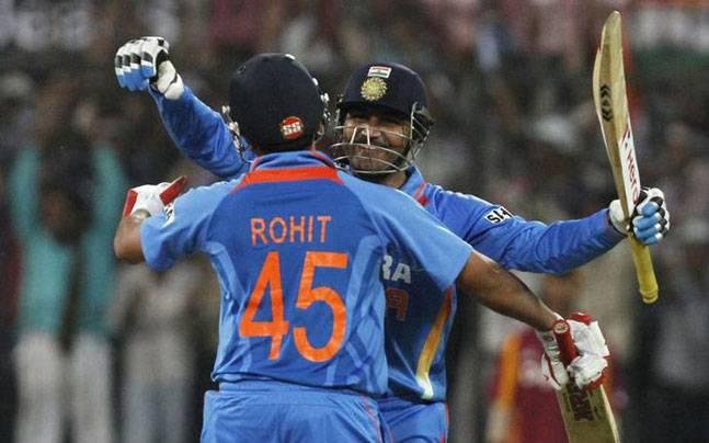 ये हैं दुनिया के वो 3 बल्लेबाज जिन्होंने चौको और छक्को की मदद से बनाये हैं सबसे ज्यादा रन, 3 में 2 भारतीय 5