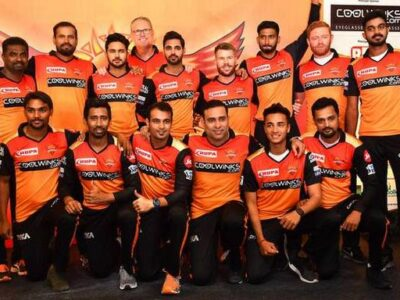 IPL 2021 : सनराइजर्स हैदराबाद ने इन 5 खिलाड़ियों को किया रिलीज, इन 18 को किया रिटेन 16