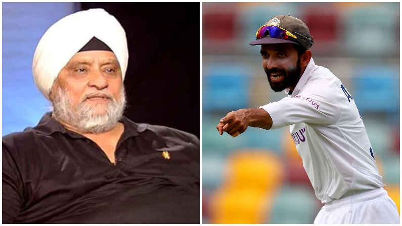 दिग्गज भारतीय कप्तान की मांग विराट को हटा अजिंक्य रहाणे को बनाया जाए नया टेस्ट कप्तान 3