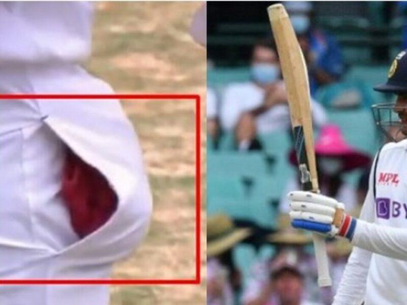 इस वजह से जेब में लाल रंग का रुमाल रख बल्लेबाजी करते हैं शुभमन गिल 11