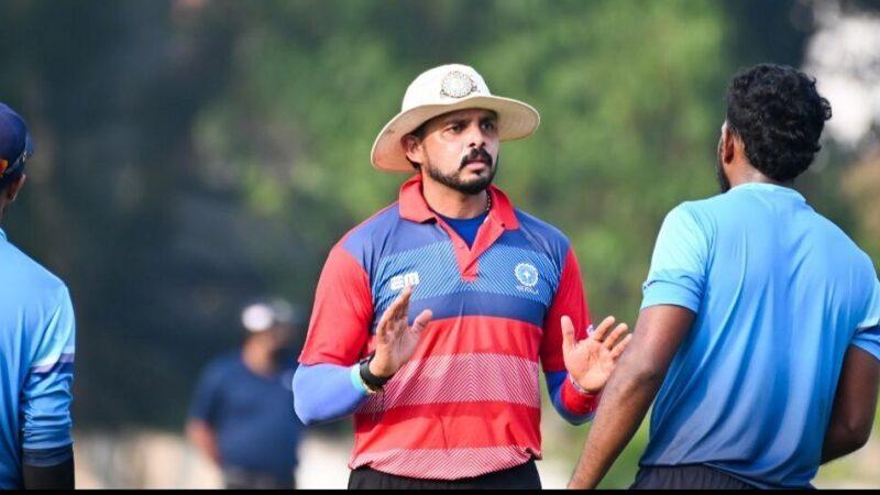 Vijay Hazare Trophy 2021 Round Up : तीसरे दिन कृणाल पांड्या का शानदार शतक, एस श्रीसंत ने आलोचकों को दिया करारा जवाब 7