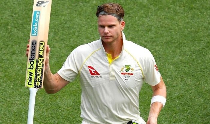 सिडनी टेस्ट ड्रॉ होने के बाद मैन ऑफ़ द मैच स्टीव स्मिथ ने बताया कैसे बेहतर की अपनी बल्लेबाजी 1