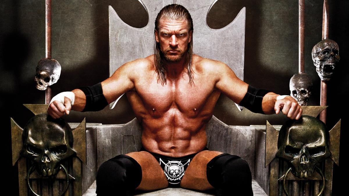 WWE सुपरस्टार ट्रिपल एच ने सचिन तेंदुलकर के लिए कही ये बात, जीता दिल 3