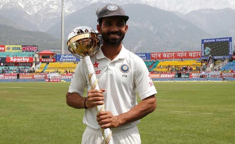 भारतीय टीम के 4 कप्तान जिनकी कप्तानी में नहीं हारा भारत ने कोई भी टेस्ट मैच 3